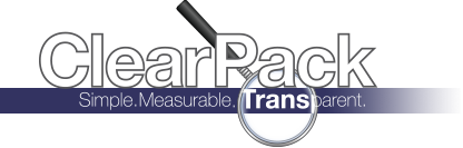 ClearPack Logo-white text