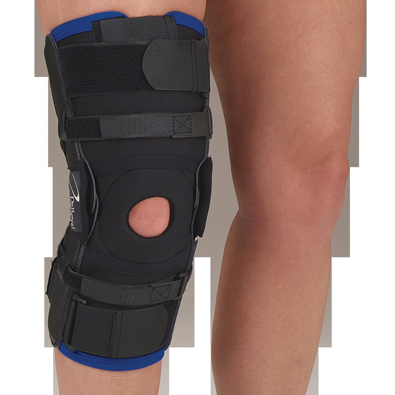5a5636b467 Hypercontrol® Knee Brace