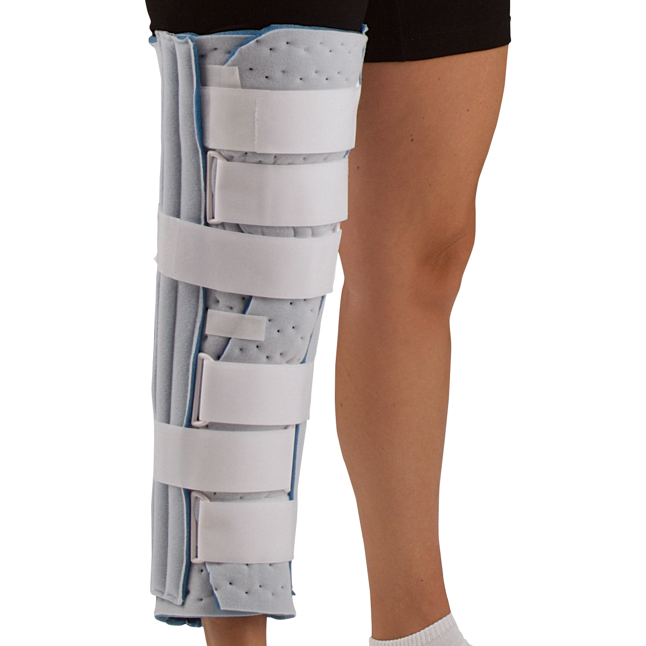 d9be37d835 Cutaway Knee Immobilizer