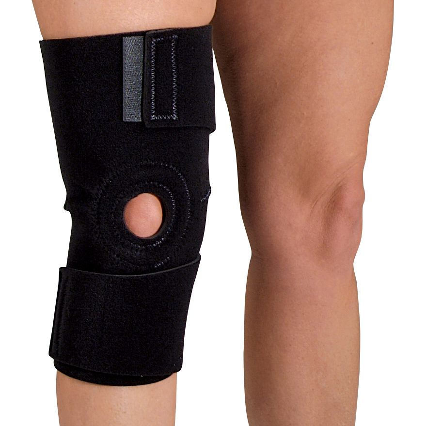 94a5c4406a Universal Knee Support